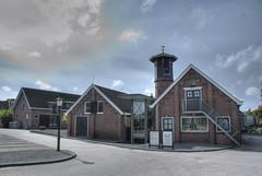 KNSF terrein Amstelveen