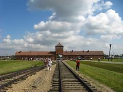 Campo de concentração de Auschwitz-Birkenau