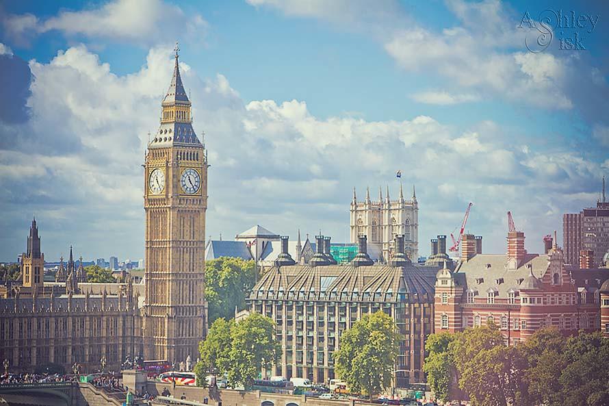 London Storybook