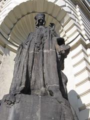 פסלו של המהר