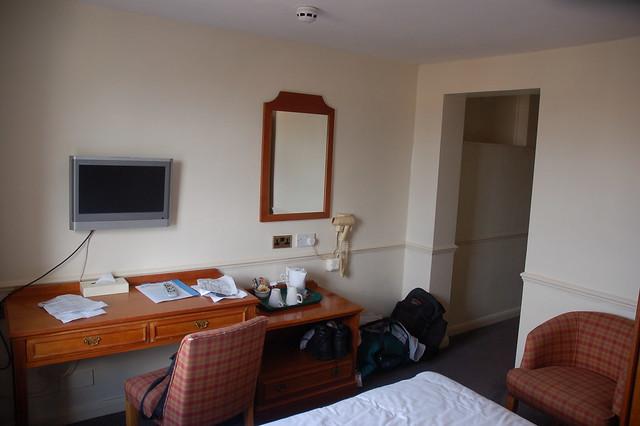 Umi Hotel London