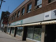 Former Cue Club