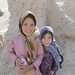 Small photo of Afghan children happy to see ADT