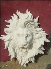 8 噴水獅頭