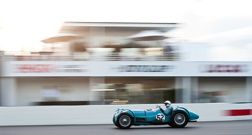 Goodwood Revival 2011 by julien.mahiels