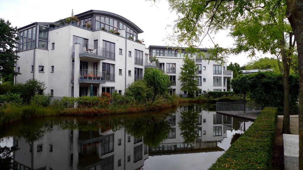 Fogg Building Apartments Weymouth