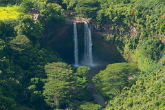 Wailua Falls - yep from Fantasy Island