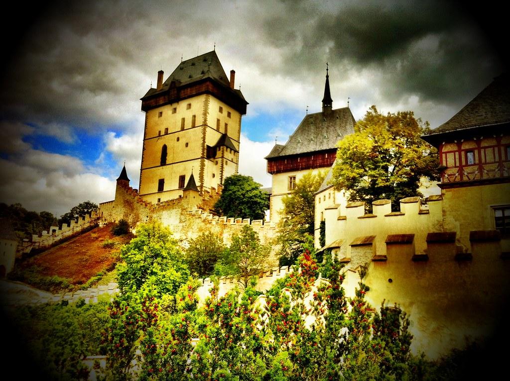 Castle (266/365)