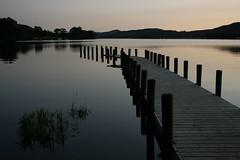 Reflecting Coniston