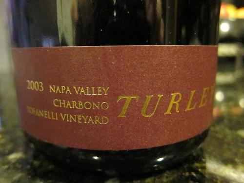 Turley, charbono IMG_7884