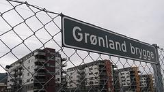 Grønland brygge