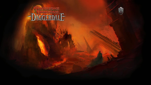 Daggerdale loading screen 6
