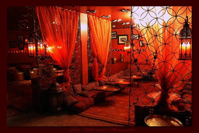 Salon Arabe Flickr Photo Sharing