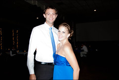 Ashley and Matt