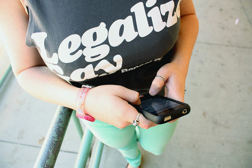 Legalize Gay.