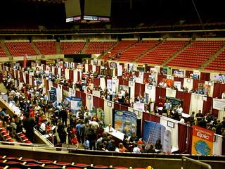 Fall 2011 Engineering Career Fair