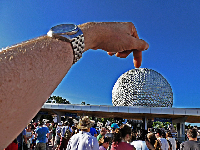 Epcot {Walt Disney World} Tips!