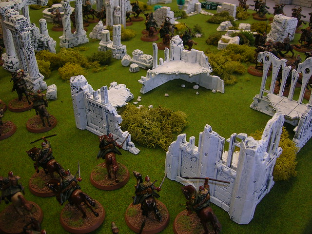 GW Gothic Ruins - de-skulled