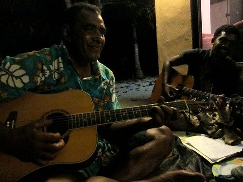 Matacawalevu, Fiji 09/2011