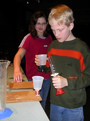 2004_RDellinger_Telepresence-student experiment