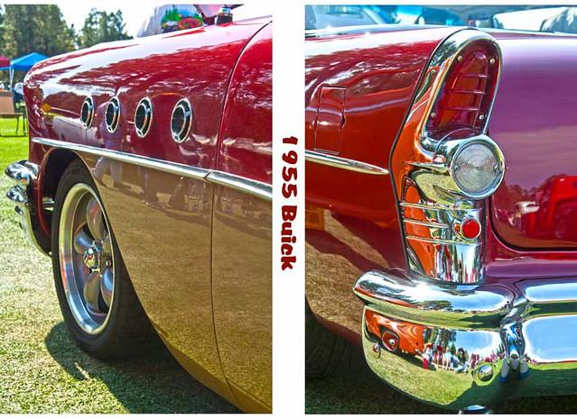 '55 Buick