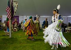 Native American Dancers 1