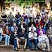 Sheffield, AL Photowalk gang by Dave Reasons