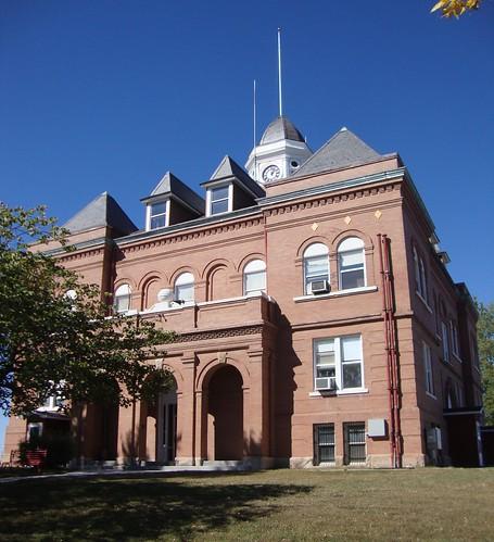 mo missouri courthouses countycourthouses worthcounty usccmoworth grantcity fremontdorff