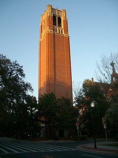 The Tower at the Ivory Tower