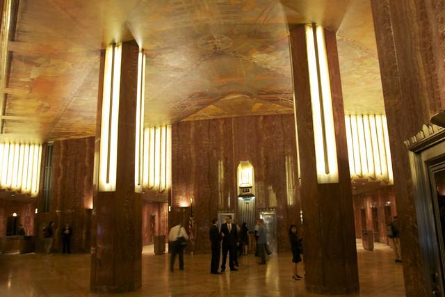 0113 - Chrysler Building