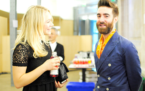 fashion week paris_vitaminwater_30