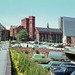 Sheffield University Summer 1965