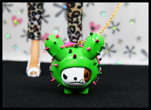 Tokidoki  by DollsinDystopia