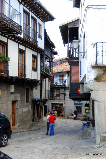 Саламанка испания недвижимость