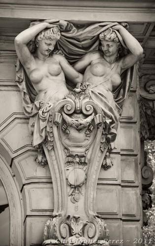 Sarah Bernhardt Theatre
