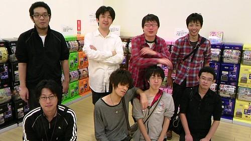 GPT Hiroshima - Chiba 3rd : Top 8