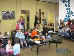 Home Schooler Tour Oct2011