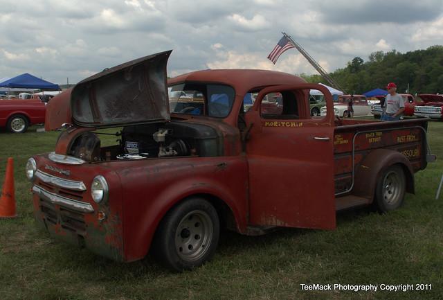 1949 dodge truck wallpaper - photo #21