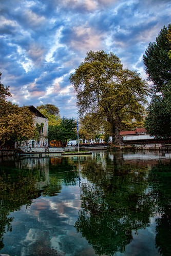 morning sky water clouds reflections greece springs drama ελλάδα σύννεφα νερό agiavarvara πρωί αντανάκλαση ουρανόσ δράμα αγίαβαρβάρα