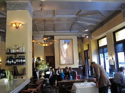 Scala's Bistro, San Francisco IMG_7862