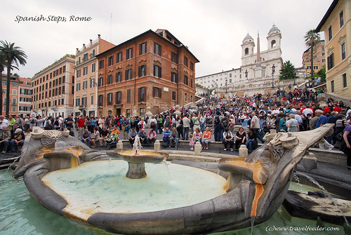 Top 10 places to visit in rome italy part 2 2 for 10 best places to visit in italy