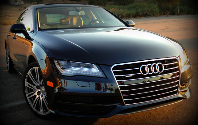 2012 audi a7 3 0 tfsi quattro supercharged flickr photo sharing. Black Bedroom Furniture Sets. Home Design Ideas