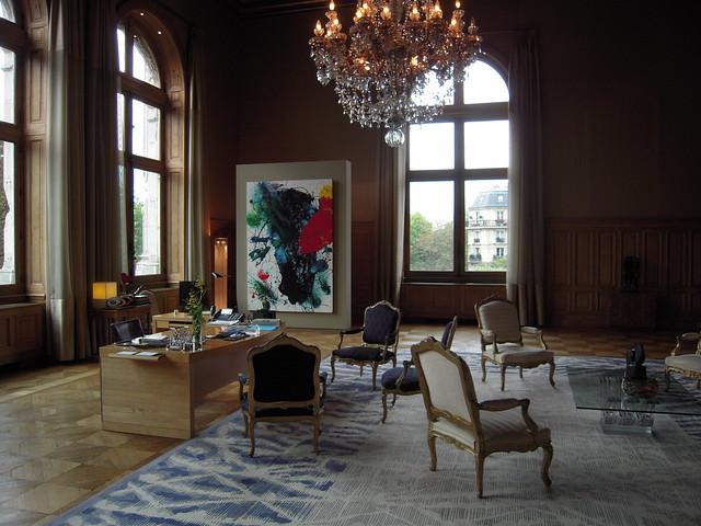 bureau du maire de paris la mission du cabinet du maire f flickr photo sharing. Black Bedroom Furniture Sets. Home Design Ideas