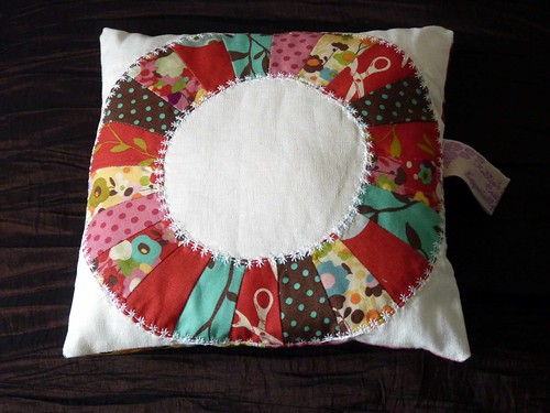 Pay it Forward Mini Cushion