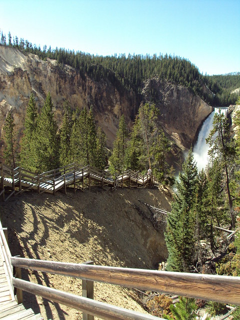 6170508585 f6d34c3ea0 z Top 10 Yellowstone Day Hikes