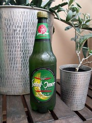 Saint-Omer, Bière Bock, France
