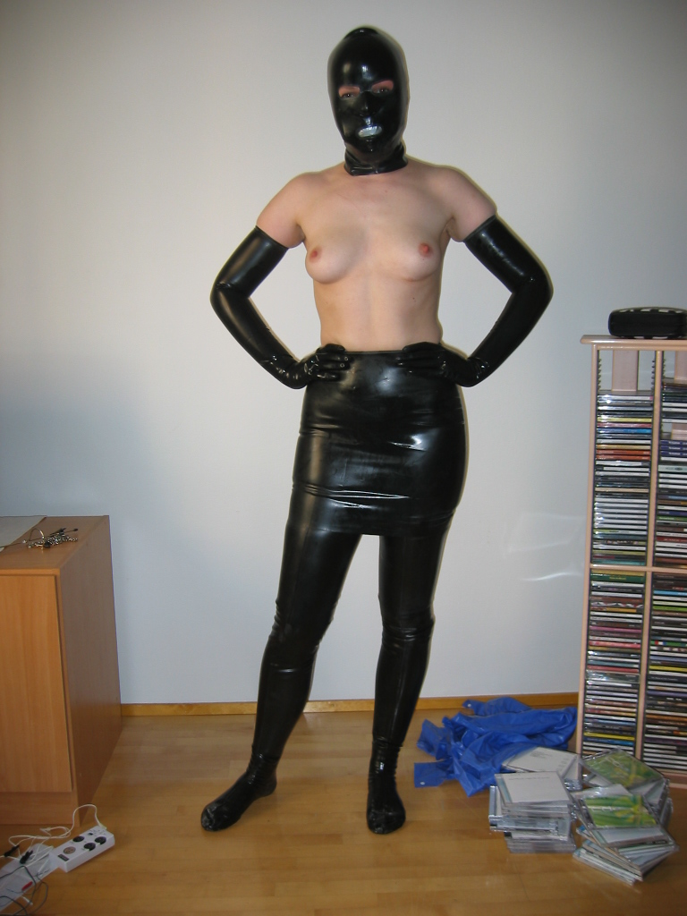 Amature latex