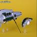 """""""MASTODONTE"""" Andromedan freighter by Shamisenfred"""