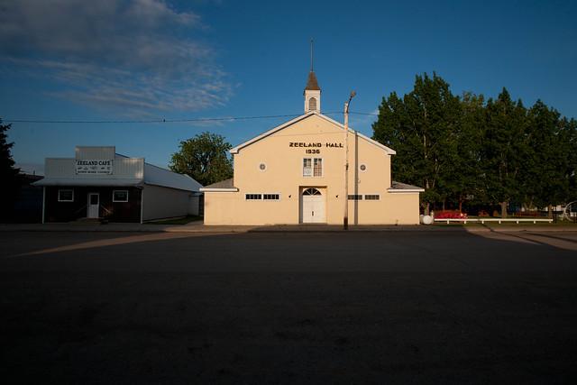 Zeeland, North Dakota
