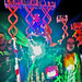 Burning Man 2011 Night Lights   MichaelOlsen/ZorkMagazine